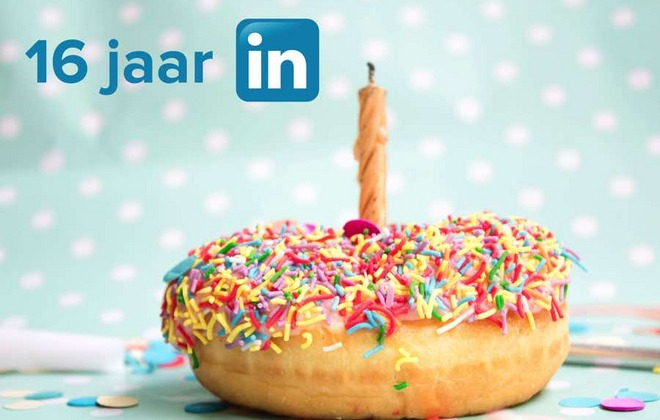 16jaarLinkedin