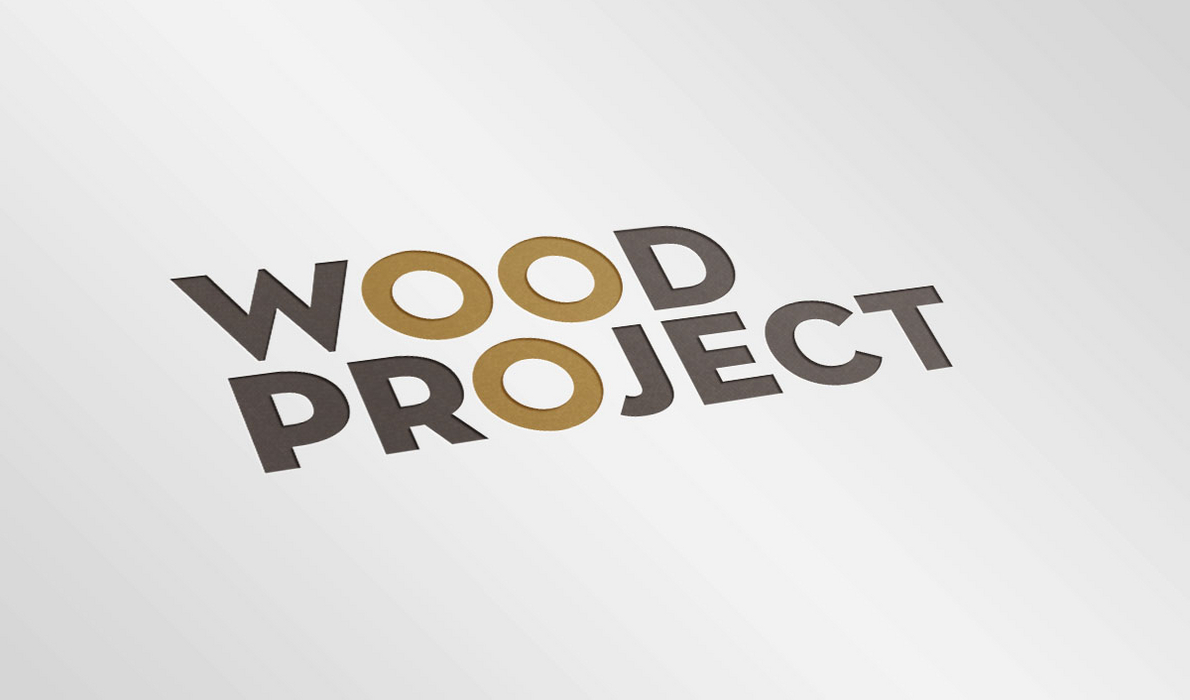 Woodproject logo